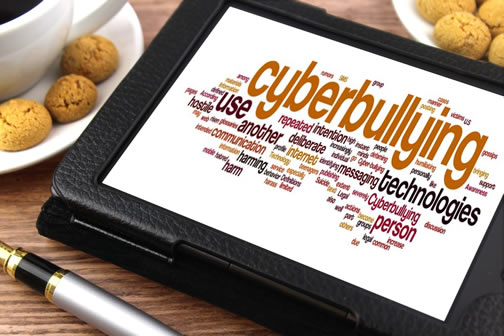 Cyberbullying on social media essay title